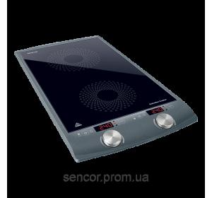Настольная плита SENCOR SCP 4202 GY