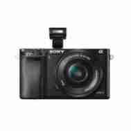 SONY ALPHA 6000 + ОБЪЕКТИВ 16-50MM KIT BLACK ( ...
