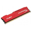 DDR3 4 ГБ 1866 МГц PC3-14900 Kingston HyperX Fury Red (HX318C10FR/4)