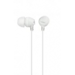 SONY MDR-EX15LP WHITE (MDREX15LPW.AE)
