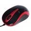 Мышка A4tech N-350-2 Red-Black