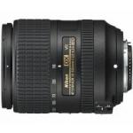 NIKON 18-300MM F/3.5-6.3G ED AF-S DX VR (JAA821DA)