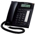 PANASONIC KX-TS2388UAB BLACK