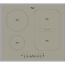 Электрическая варочная поверхность WHIRLPOOL ACM 808 BA S