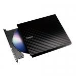 DVD±RW Asus SDRW-08D2S-U LITE (90-DQ0435-UA161KZ) Black