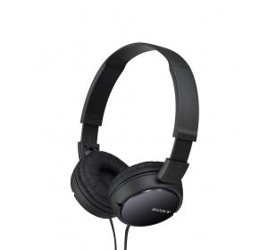 SONY MDR-ZX110AP BLACK (MDRZX110APB.CE7)