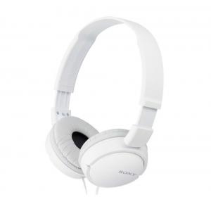 SONY MDR-ZX110AP WHITE (MDRZX110APW.CE7)