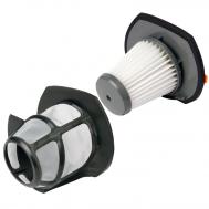 Фильтр для пылесоса Electrolux EF 142
