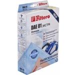 Сменные мешки / пылесборники 4 шт FILTERO DAE 01 Extra