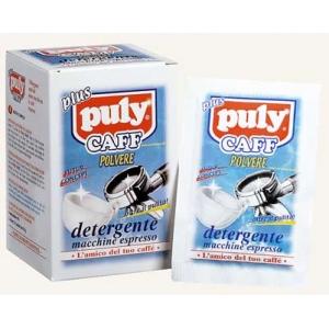 Порошок от кофейного жира Puly Caff
