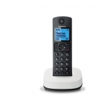 PANASONIC KX-TGC310UC2 BLACK/WHITE