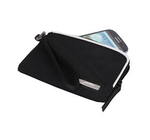 ЧЕХОЛ GOLLA WALLET SWOOSIE PHONE BLACK G1406