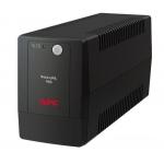 APC BACK-UPS 650VA (BX650LI-GR)