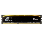 DDR4 DDR4 8 ГБ 2400 МГЦ PC4-19200 TEAM ELITE PLUS BLACK (TPD48G2400HC1601)