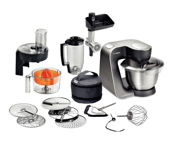 Запчасти для кухонного комбайна Bosch MUM 58252 · ИМ ...