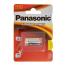 Panasonic CR 123 BLI 1 LITHIUM (CR-123AL/1BP)