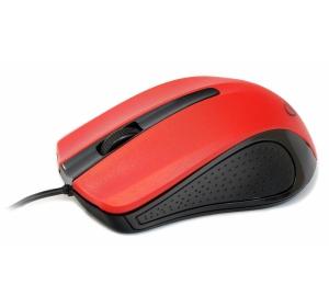 Мышка GEMBIRD MUS-101-R USB RED