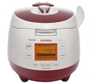 Мультиварка CUCKOO CMC M 1051 F WHITE