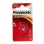Батарейка Panasonic SR 721 BLI 1 (SR-721EL/1B)
