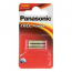 Батарейка Panasonic SR 44 BLI 1 (SR-44EL/1B)