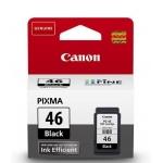 CANON PG-46 (9059B001) (PIXMA E404/E464) BLACK