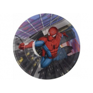 Салатник 16см LUMINARC Disney Spiderman Street ...