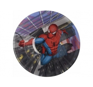 Салатник 16см LUMINARC Disney Spiderman Street Fights H4356