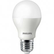 PHILIPS LEDBULB E27 7.5-60W 3000K 230V A55 (PF ...