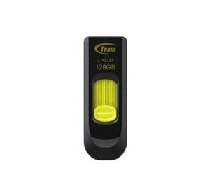 Флеш память USB USB 3.0 TEAM C145 128GB (TC1453128GY01) YELLOW