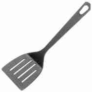 Лопатка кухонная TRAMONTINA Black-N, с прорезя ...