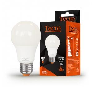 TECRO T-A60-7W-4K-E27
