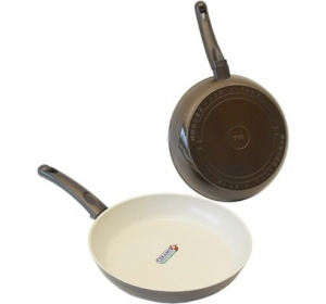 Сковорода TVS Eco cook 10099