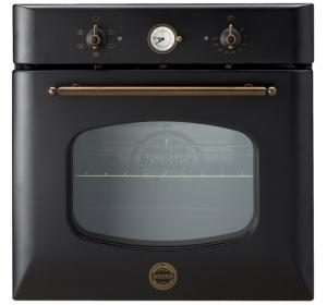 Электрический духовой шкаф ARDESIA OBC 606 B