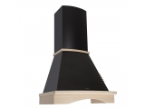 Вытяжка PERFELLI K 614 BLACK COUNTRY LED