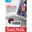 Флеш память USB USB 3.0 SanDisk Flair 16GB 130MB/s (SDCZ73-016G-G46)