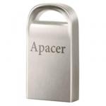 Флеш память USB APACER 32GB AH115 SILVER USB 2.0 (AP32GAH115S-1)