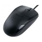 Мышка GENIUS DX-110 (31010116106) BLACK PS\2