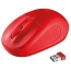 Мышка TRUST Primo Wireless Mouse Red (20787)