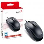 Мышка GENIUS DX-120 USB BLACK (31010105100)