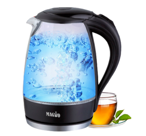 Чайник MAGIO MG-501