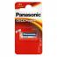 Батарейка Panasonic LR1 BLI 1