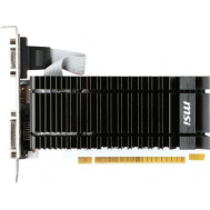 MSI Nvidia GeForce GT 730 low profile silent G ...