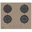 Газовая варочная поверхность BEKO HISG 64222 SBR
