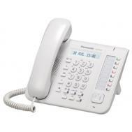 Ip телефон PANASONIC KX-NT551RU WHITE IP-ТЕЛЕФОН