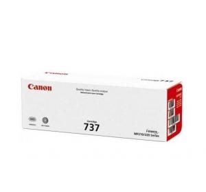 CANON 737 (9435B002) (CANON I-SENSYS MF211, MF212W, MF216N, MF217W, MF226DN, MF229DW) BLACK