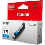 CANON CLI-471C (0401C001) (PIXMA MG5740/ MG6840) CYAN