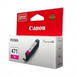 CANON CLI-471M (0402C001) (PIXMA MG5740/ MG6840) MAGENTA