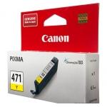 CANON CLI-471Y (0403C001) (PIXMA MG5740/ MG6840) YELLOW