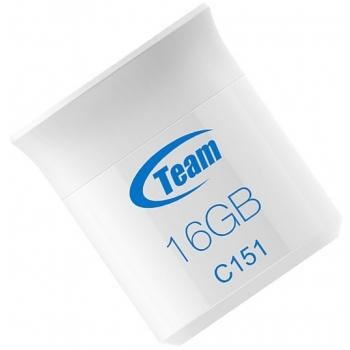 Дополнительные устройство TEAM C151 16GB BLUE (TC15116GL01)