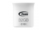 Дополнительные устройство TEAM C151 32GB BLACK (TC15132GB01)